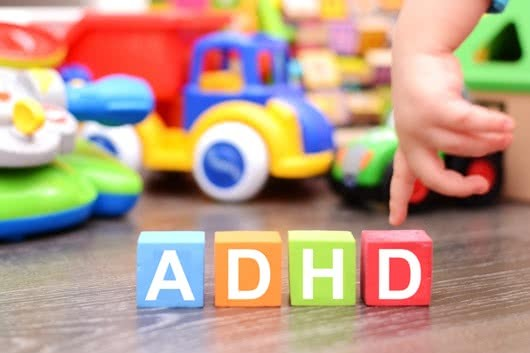 What To Do If You Think Your Child May Have ADHD