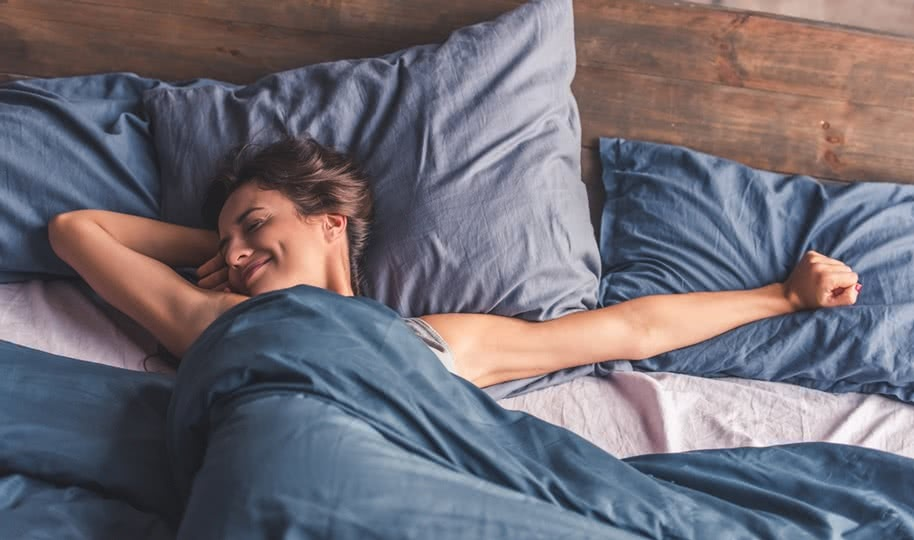 What a Good Night's Sleep Really Means